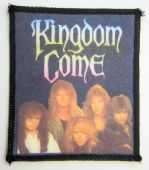 Kingdom Come - 'Group' Vintage Printed Patch